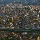 'Brunelleschi e le grandi cupole nel mondo', capolavori antichi e moderni