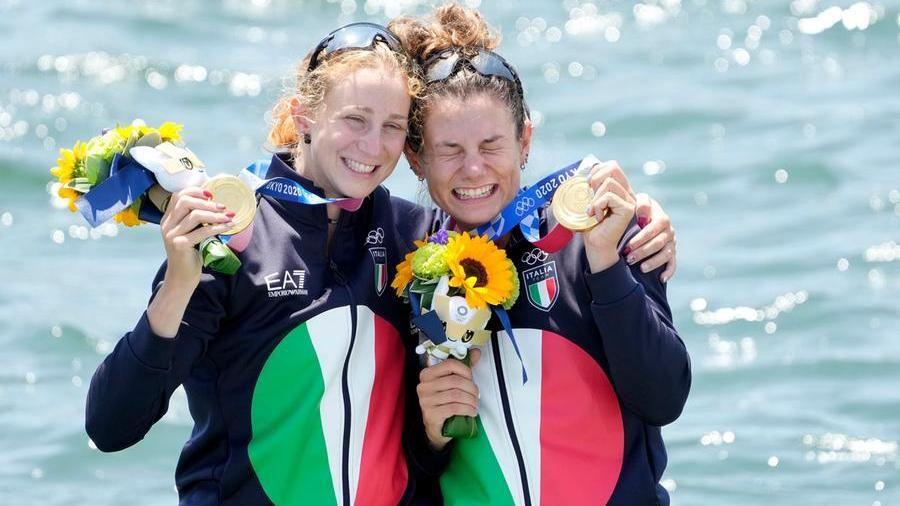 Jeux olympiques de Tokyo 2020, compétitions et résultats aujourd'hui 29 juillet : Paltrinieri argent, or et bronze de l'aviron.  Fleuret féminin en finale pour une autre médaille de bronze