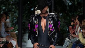 Milano Fashion Week: Philosophy di Lorenzo Serafini, la gioia dei Novanta rivive nello Spazio Krizia