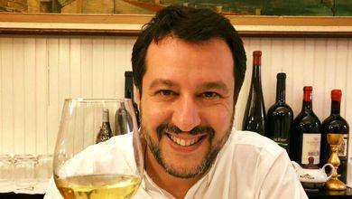 Paolo Di Paolo: «Per capire Salvini bisogna invitarlo a cena? Allora facciamolo»