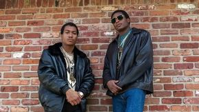 """""""Black Mafia Family"""": due fratelli, un impero criminale e zone d'ombra della cultura americana"""