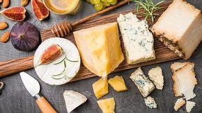 La fine dei dazi Usa spinge l'export dei formaggi italiani