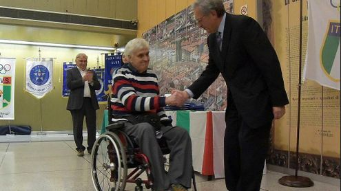 Udovicich e Koten, gli esuli diventati bandiere dello sport