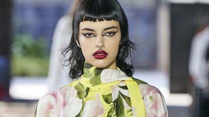 Valentino lancia la sua prima linea make-up