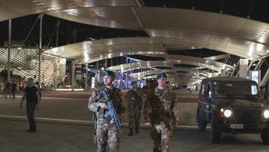 Expo, la gigantesca macchina della sicurezza