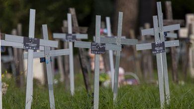 Il cimitero dei feti, storia di una vergogna che dura da più di vent'anni
