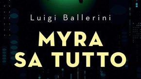 Myra è meravigliosa, ti pilota cuore e cervello: fuggi e riprenditi la vita