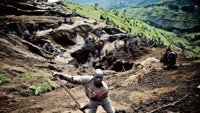 Si chiama Coltan, ed è il motivo per cui si muore in Africa