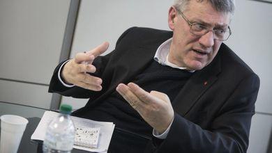 I precari, la sinistra, il governo gialloverde: Maurizio Landini racconta la