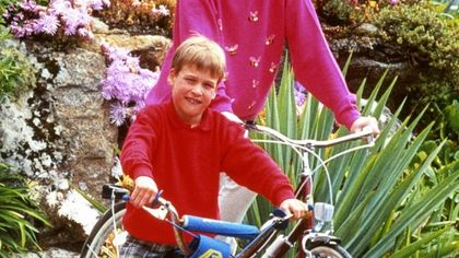 Lady Diana: la sua bici all'asta per oltre 20mila euro