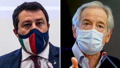 Guido Bertolaso il marziano e Matteo Salvini il patriota modesto: vota il peggio
