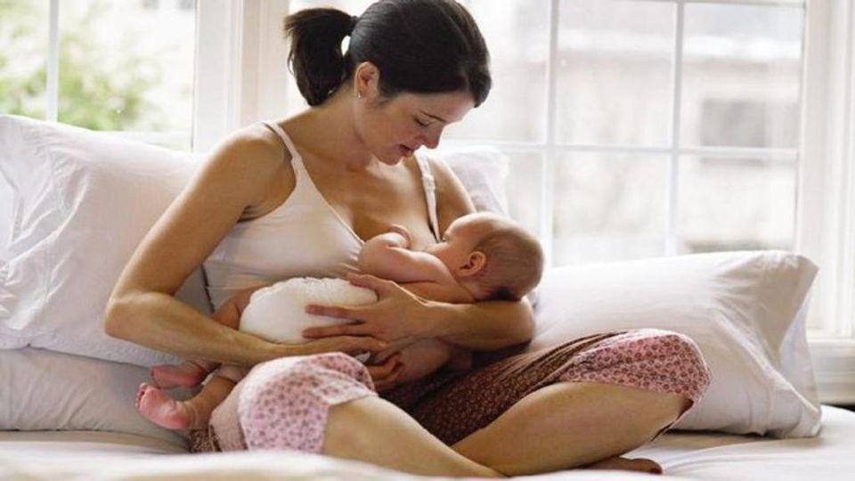 Incontri durante lallattamento al seno