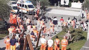 Villanova d'Albenga, la Croce bianca festeggia 40 anni di attività