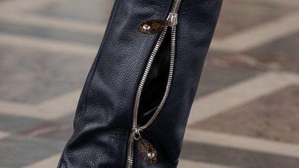 Lo stivale Louis Vuitton Fornasetti