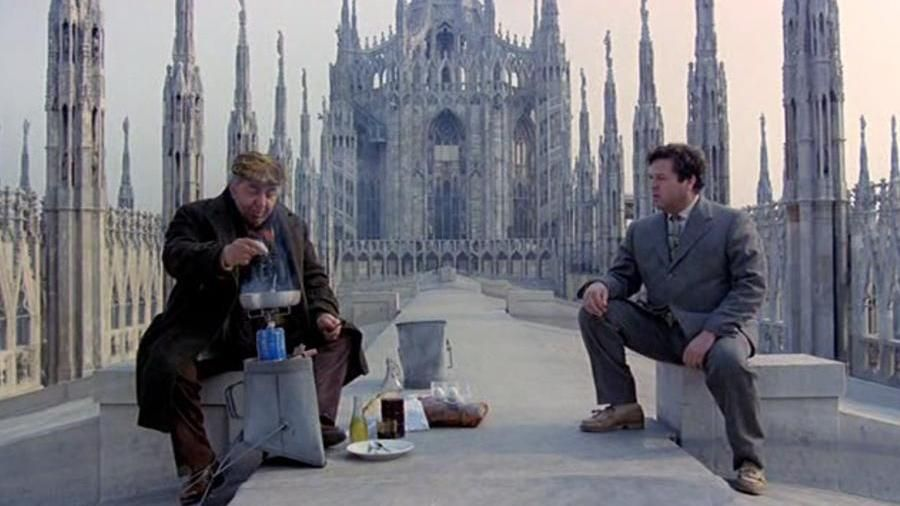 Pozzetto, the 10 films not to be missed