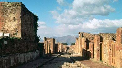 Pompei e l'enigma dei restauri<br /> I lavori alle stesse imprese