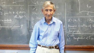 Risultato immagini per Freeman Dyson