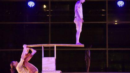 Ferragosto con il circo: applausi a Tutti matti in Emilia - foto