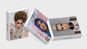 Tutto lo stile di Achille Lauro in un libro fotografico