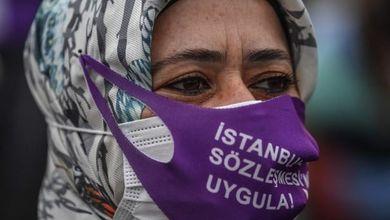 «Con Erdogan è cresciuta la violenza su noi donne»