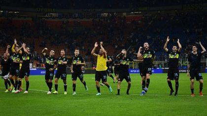 Le pagelle di Inter-Bologna: Dumfries rasenta la perfezione, Sansone platonico
