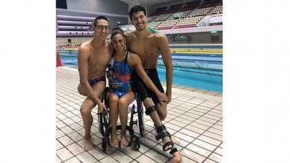 Dal Politecnico alle Paralimpiadi di Tokyo: orgoglio milanese per gli atleti Alberto Amodeo, Giulia Ghiretti e Simone Barlaam