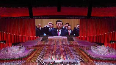 Xi Jinping, e ora qualcosa di sinistra
