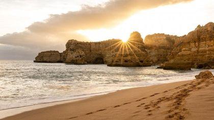 Algarve. Nell'eden atlantico d'Europa, dove la sabbia non è tutto