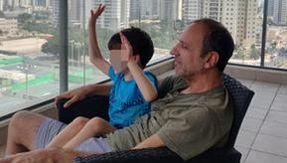 Rapimento di Eitan, c'è un terzo indagato: è l'autista che ha aiutato i nonni materni