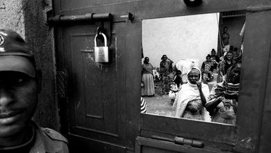In Etiopia il carcere è l'inferno delle madri e dei loro bambini