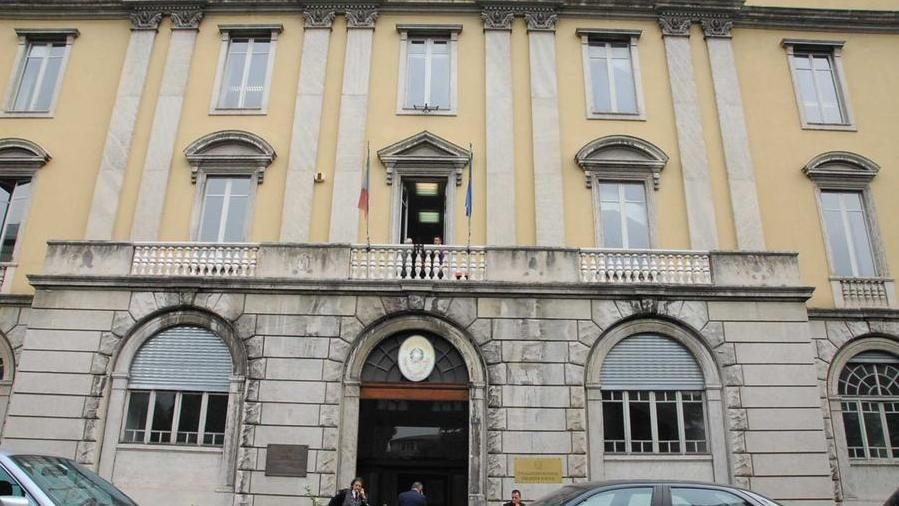 Il tribunale di Aosta