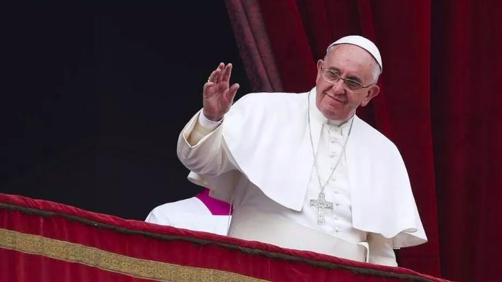 """Il Papa: """"Curare fragilità e ferite delle famiglie, non basta ribadire la dottrina"""""""