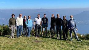 """L'ispezione dell'Unesco sui progetti """"green"""" del Parco Val Grande"""
