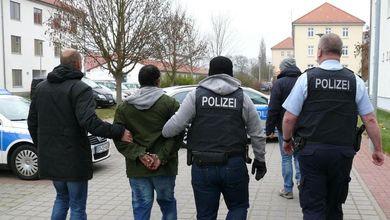 Profughi: arrestato l'uomo della strage