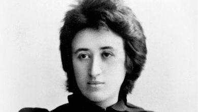 Rosa Luxemburg e la libertà di chi pensa diversamente