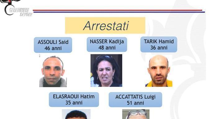Matrimoni fasulli per il permesso di soggiorno: 15 arresti a ...