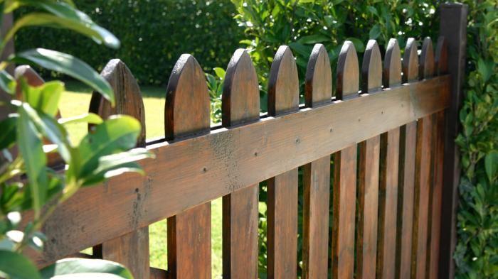 Recinzioni Per Giardino Casa.Recinzioni Quale Scegliere Per Il Giardino La Stampa Ultime
