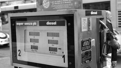 Auto, diesel verso l'addio