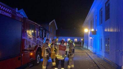 Strage in Norvegia, 5 persone uccise da un uomo armato di arco e frecce