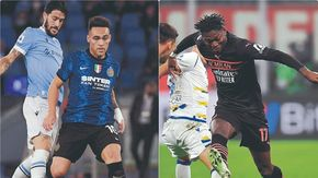 Champions, gare decisive: l'Inter a San Siro con la sorpresa Sheriff, il Milan in casa del Porto