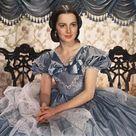 Olivia de Havilland, addio all'ultima stella di 'Via col vento'