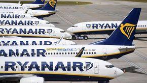 Solo il Covid riesce a piegare i conti di Ryanair