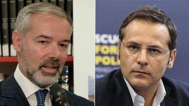 Il socio di Armando Siri al centro dello scandalo tangenti in Lombardia