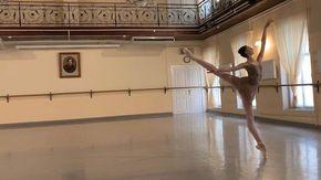 """Fiammetta Daniello: """"Studiare danza alla Scala è stato un sogno"""""""
