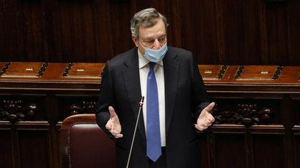 Dissequestrato il peschereccio italiano fermato in Croazia. Soddisfazione di Draghi