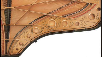 """Fazioli: """"Così il mio pianoforte ha conquistato il mondo"""""""