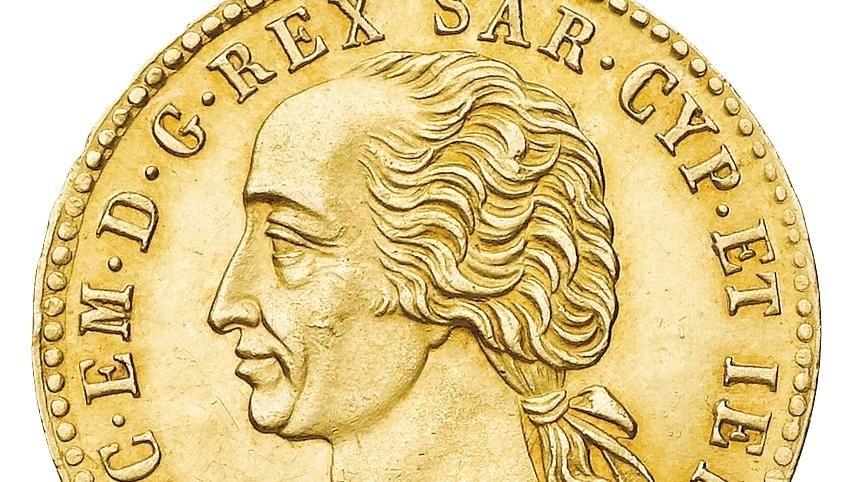 Asta da 4,5 milioni per le monete Bolaffi