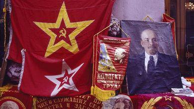 Ezio Mauro e la Rivoluzione russa da grande cronista