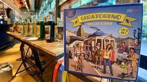 Destinassiun Museo Egizio e tour al Balon al gioco GiraTorino vince il turista più curioso