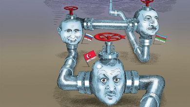 The Pipeline of the Three Regimes